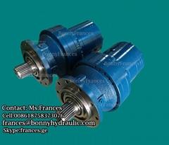 Brevini ED EM EQ EC ET SL planetary gear