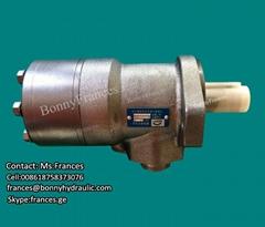 Danfoss OMP OMS OMR OMT hydraulic orbital motor