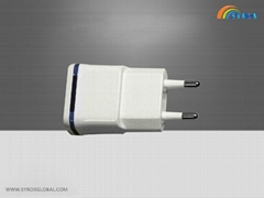 2014 factory direct with super quality best cheap travel charger