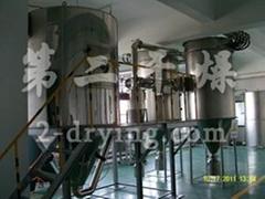 溶剂回收型离心喷雾干燥机