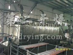 青椒帶式乾燥生產線