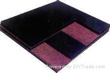 High Efficient Good Price ISO Nn Conveyor Belt