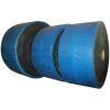 Oil Resistant Conveyor Belt for Conveyoring Oil Materials