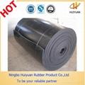 Anti-Chemical Corrosive Conveyor Belt