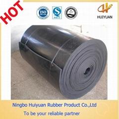 Nylon Polyster Conveyor Belt for Stone Crusher