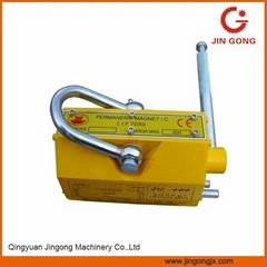 JG系列永磁吸盤