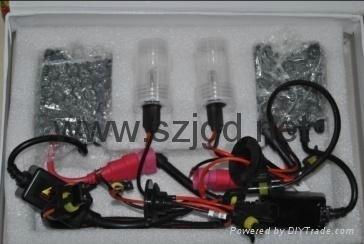 Auto Ballast HID Xenon Kit 1