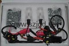 Auto Ballast HID Xenon Kit
