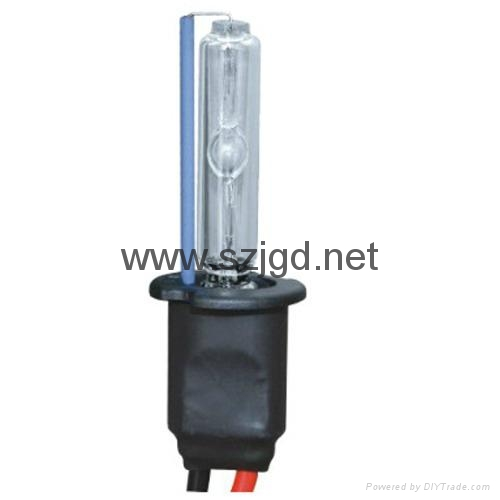 auto hid xenon lamp H3 6000k 1