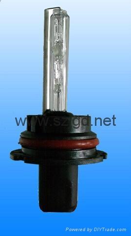 auto hid xenon lamp H3 6000k 4