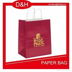OEM-kraft-paper-bag