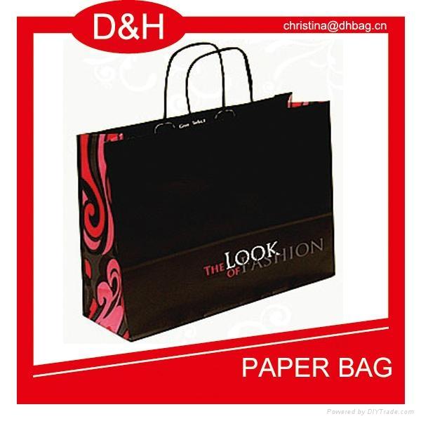 OEM-kraft-paper-bag 2