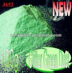 glitter powder for christmas