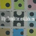 glitter fabric for glitter wallpaper 2