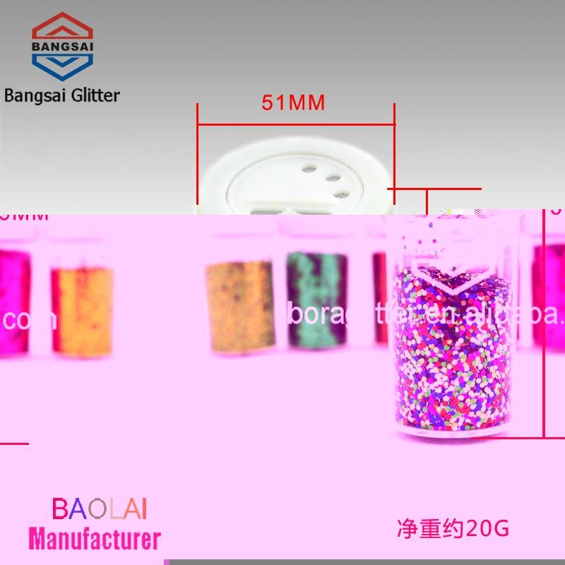 glitter powder 2