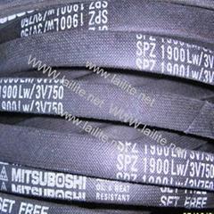 空压机XPZ1900三角带