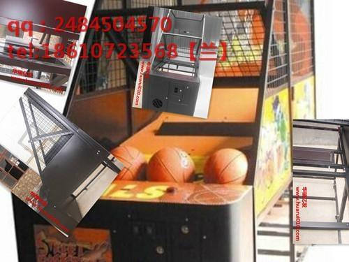 880篮球机 4