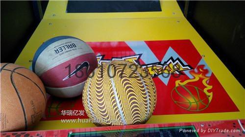 003籃球機 3