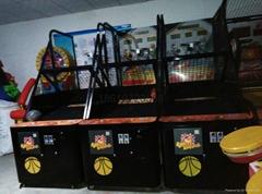 普通篮球机出售