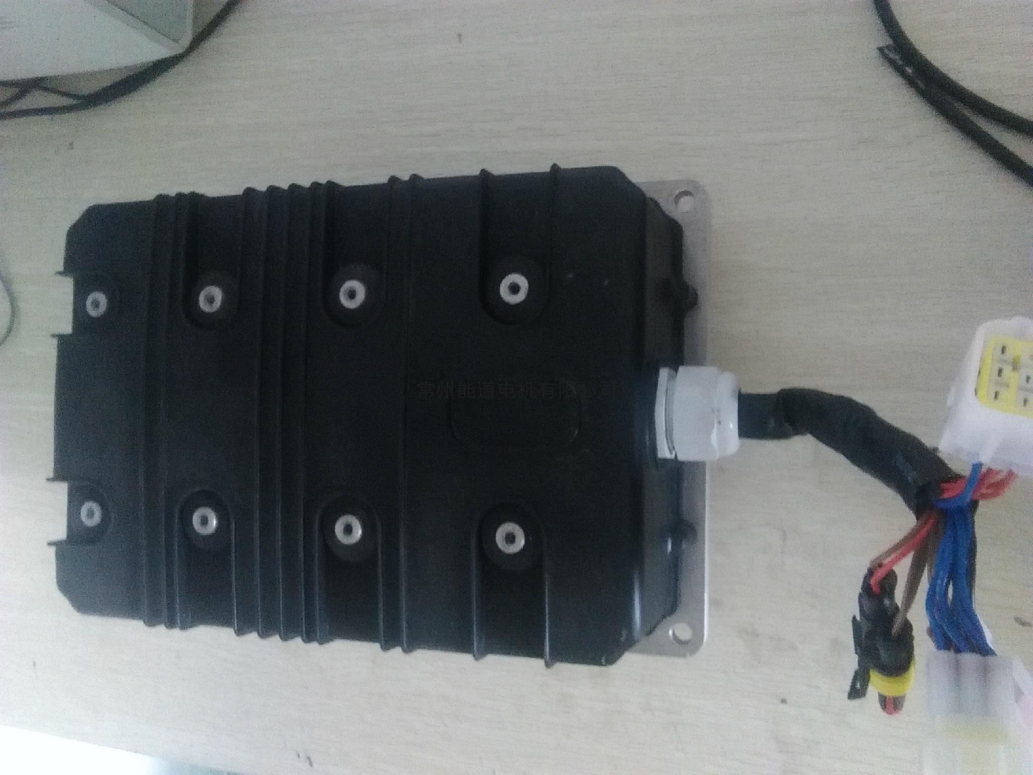 常州能道电机4KW开关磁阻电机控制器 4