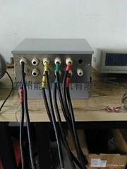 Changzhou can motor 7.5 KW controller