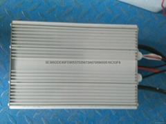 常州能道SRM通用液晶仪表36管60-72V控制器