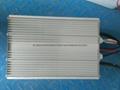 常州能道SRM通用指针仪表36管60-72V控制器 5