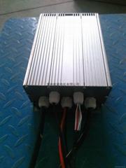 常州能道电机2.5KW开关磁阻控制器