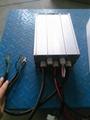 常州能道电机2.5KW开关磁阻控制器 4