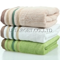 1 Piece New 2014 linghong Drying Absorbent Bath Towels For Adults Bamboo Washclo 5