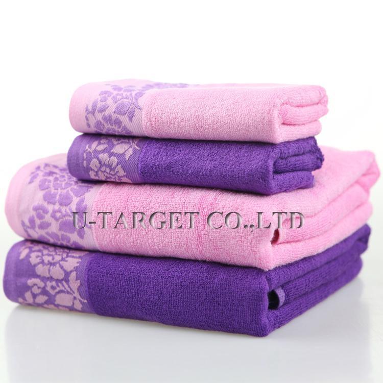 "70""x140"" Bamboo Towel Bath Shower Fiber Cotton Super Absorbent Home Hotel Wrap 4"