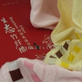 70% Bamboo fiber+30% cotton 34x76cm Solid Soft Home Towel Washcloth Gift Box  3