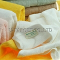 New Soft Absorbent 100% Egyptian Bamboo