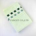 Large Size 140x70cm100% Bamboo Fiber Cooling Towel Bamboo Fiber Bath Towel 3