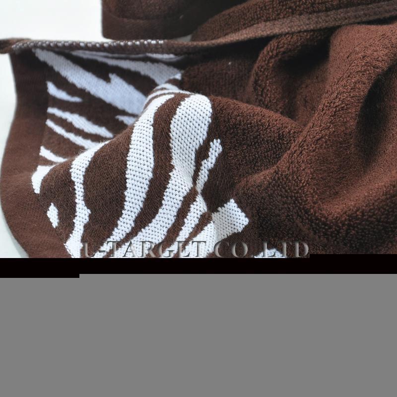 34x76cm Bamboo Fiber Quick Dry Towel Face Shower Fiber Soft Super Absorbent 2