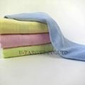 Best Quality 100% Bamboo Wash Soft Bamboo Fiber Beach Towel 4