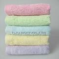 Best 100% Bamboo Travel Fiber Towel For Children Bamboo Eiffel Towel 3