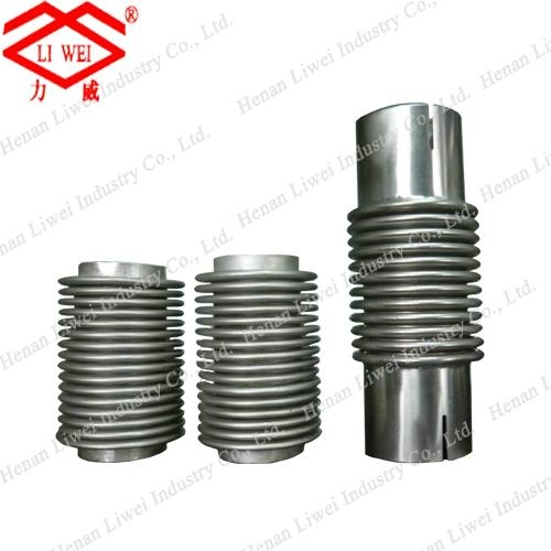 G088 Metal Bellows Expansion Joints - LIWEI (China Manufacturer