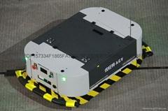 精品AGV智能搬運車