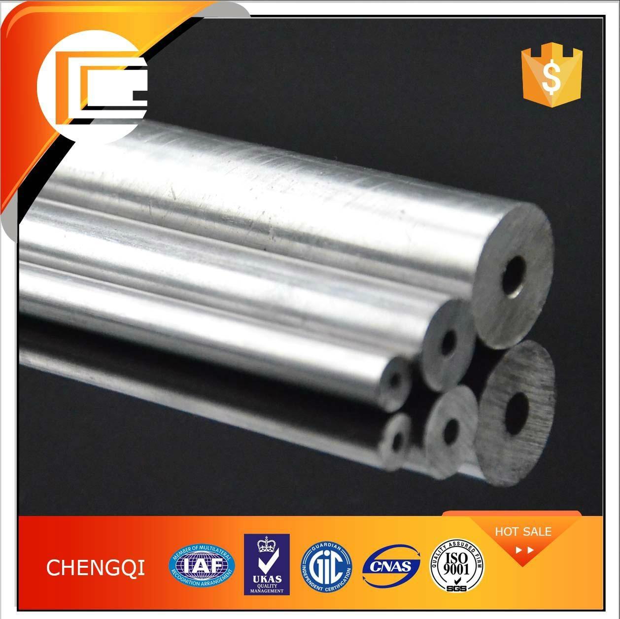 GB 16Mn alloy pipe price list mild carbon steel tube 1