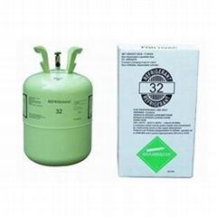 Refrigerant gas r32