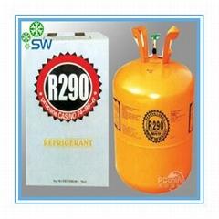 refrigerant gas r290