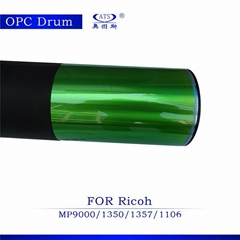 Bulk buy from China opc drum MP1357 1103 1350 9000 for Ricoh photocopy machine