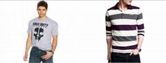 Mens fashion shirt
