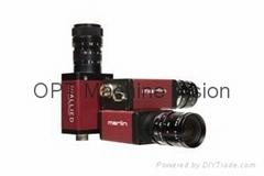 奥普特OPT代理AVT相机
