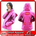 Women Ski Jacket with battery system