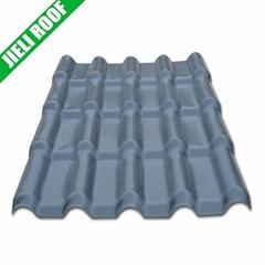 Plastic Roof Brick