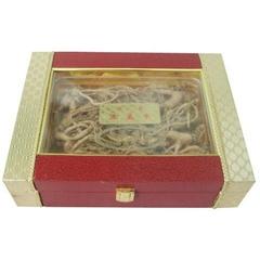 BaiQuan Top-notch Panax Ginseng 100g