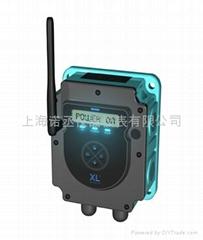 基于490MHZ传输的无线测控装置