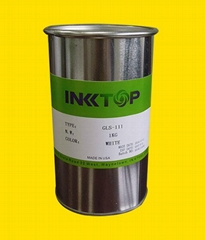 二液反应型环氧油墨